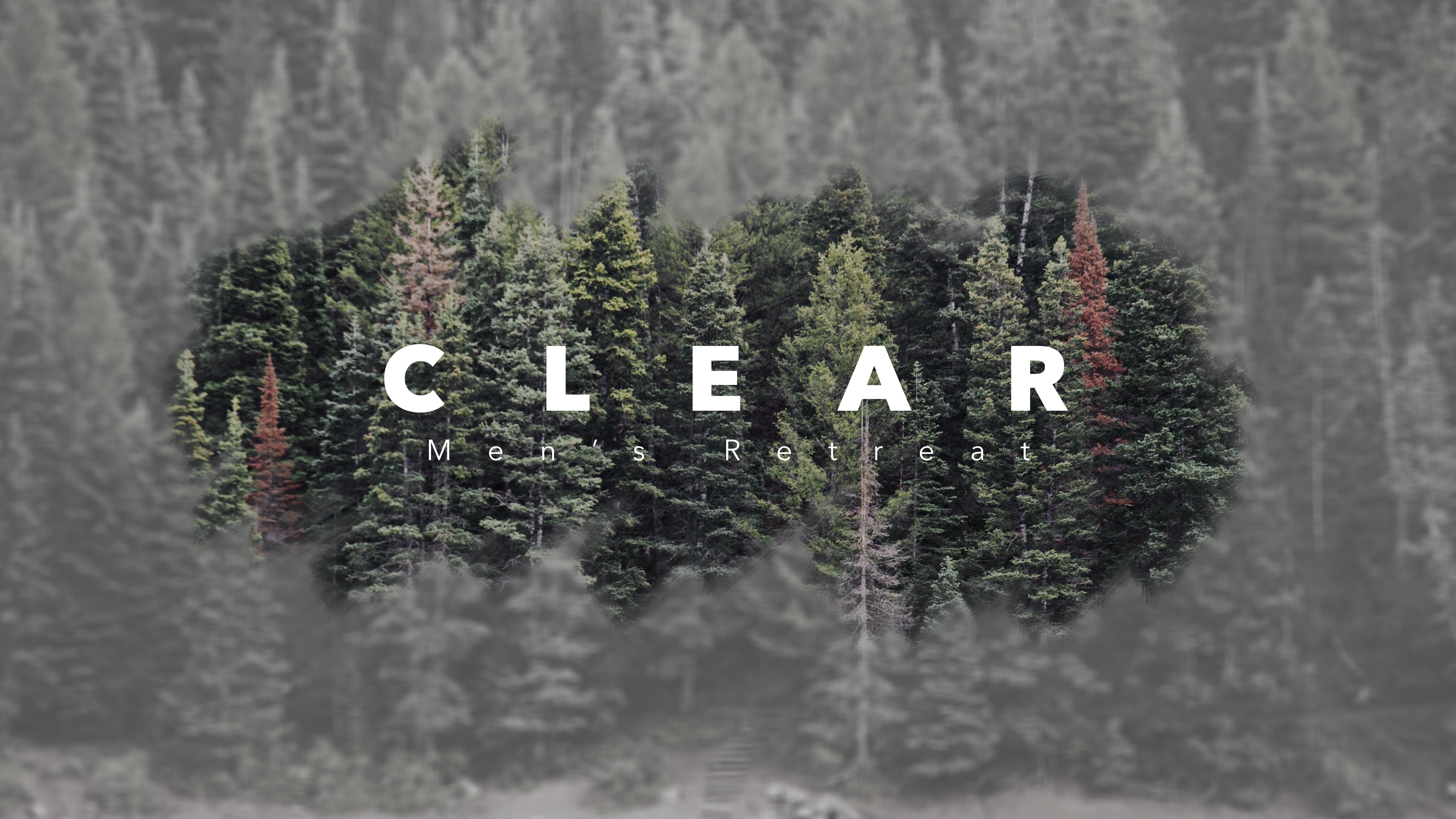 Static clear men s retreat graphic 2