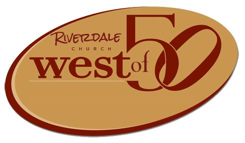 West of 50 logo