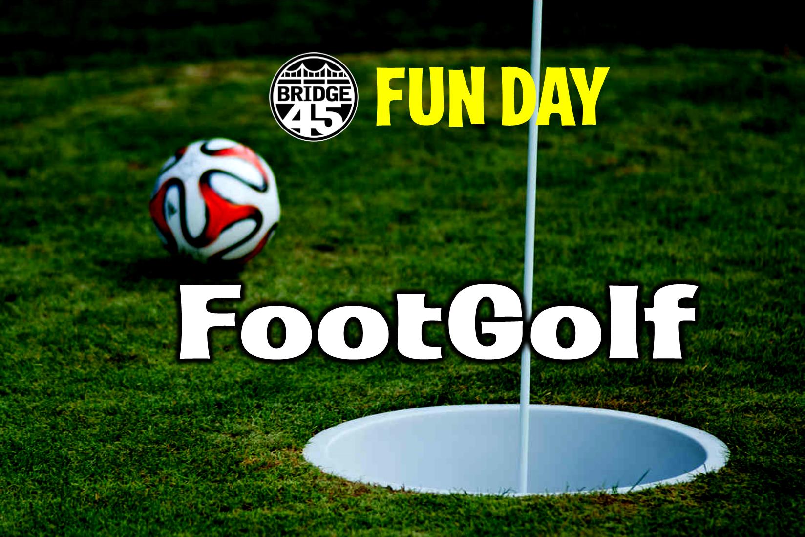 Footgolf reg logo