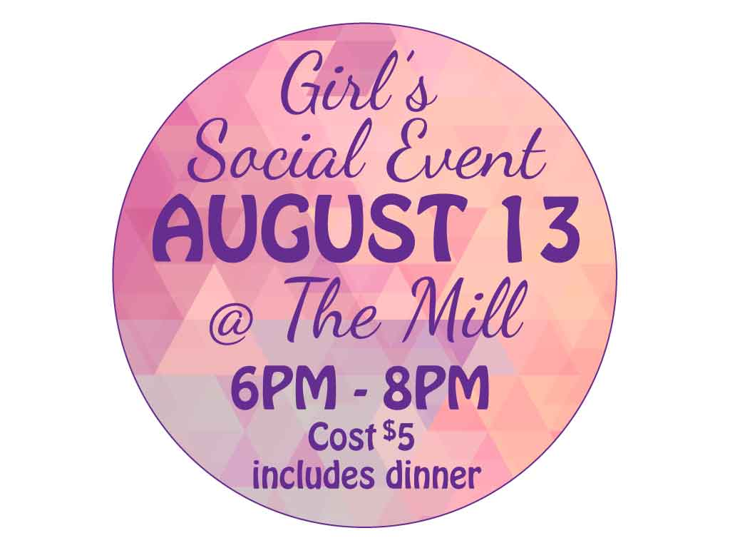 Girlsevent pco