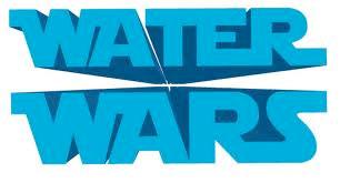 Waterwars likestarwars