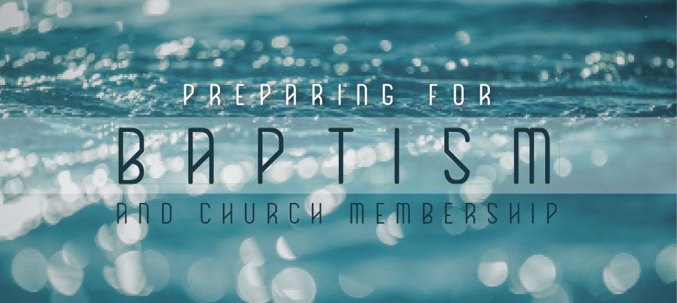 Pco   baptism   membership
