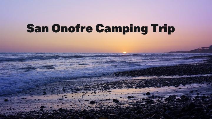 San o camping