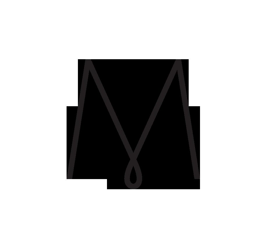 Logo m logomark