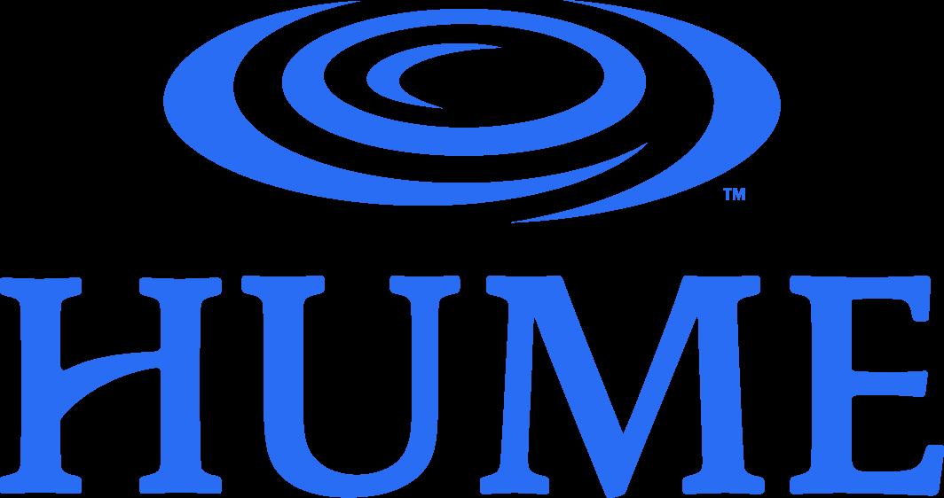 Logo hume
