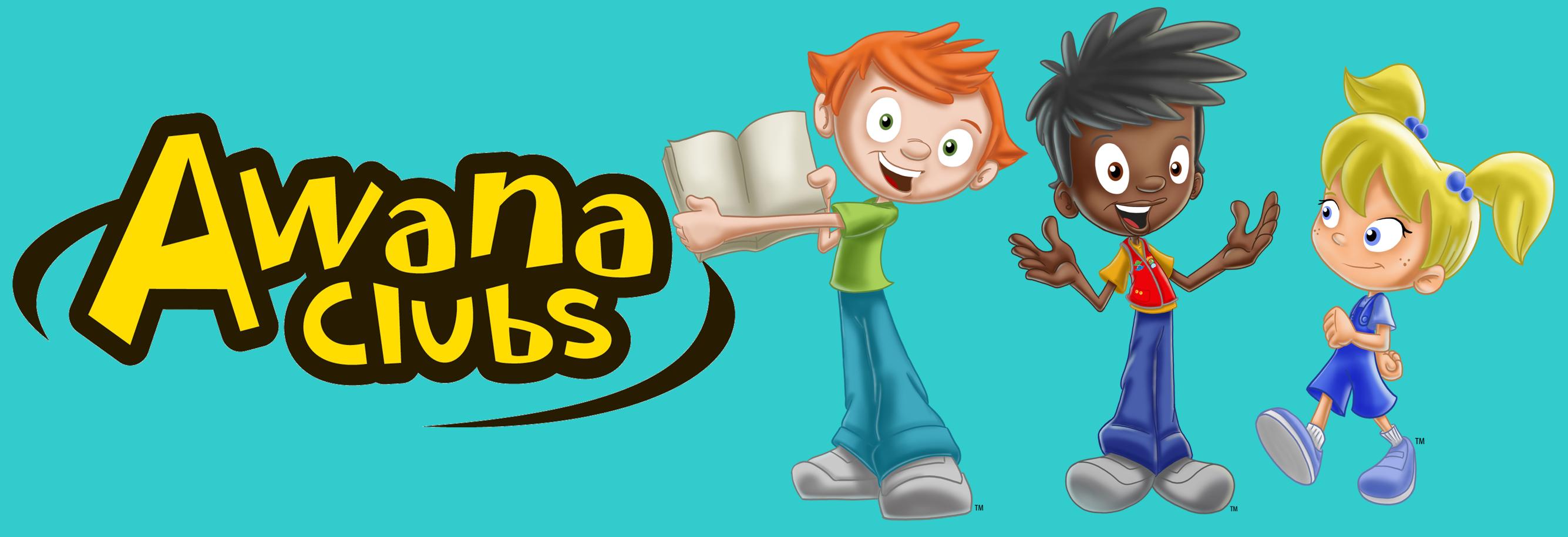 Awana banner image