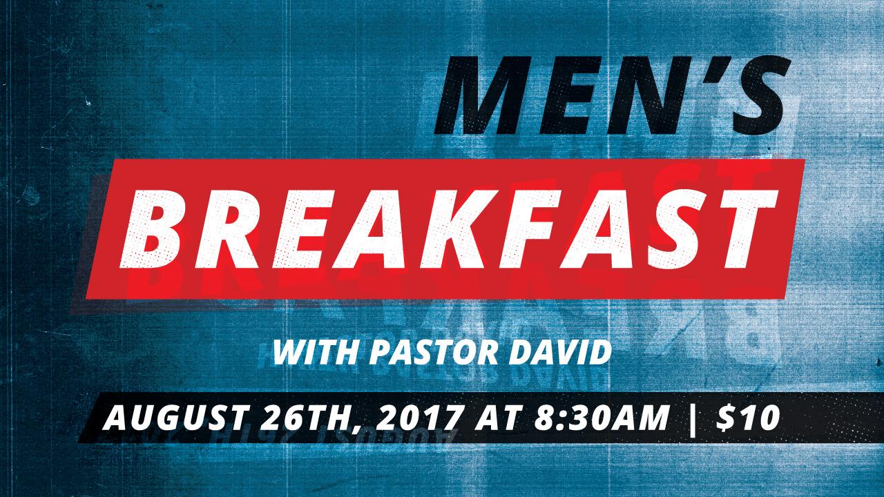 Men s breakfast  1280x720
