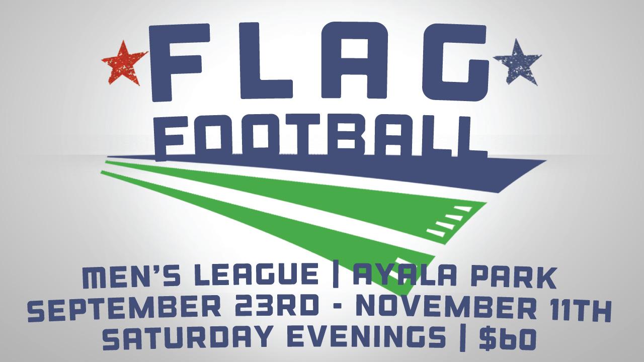 Flag football  1280x720