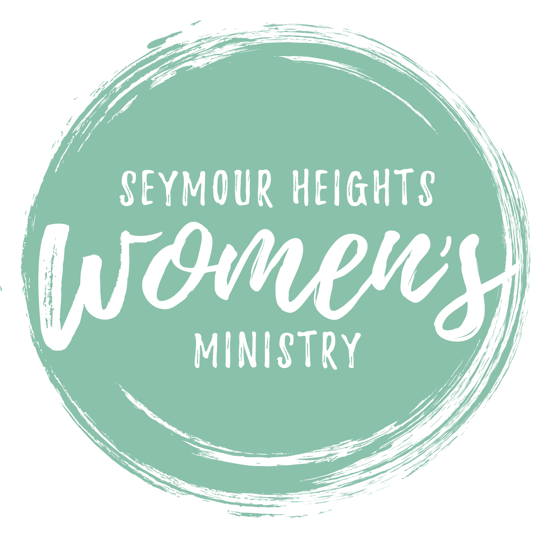 Seymour heigths women ministry logo