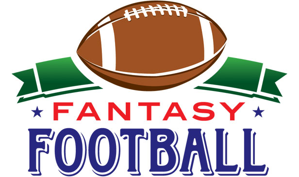 Fantasy football graphic