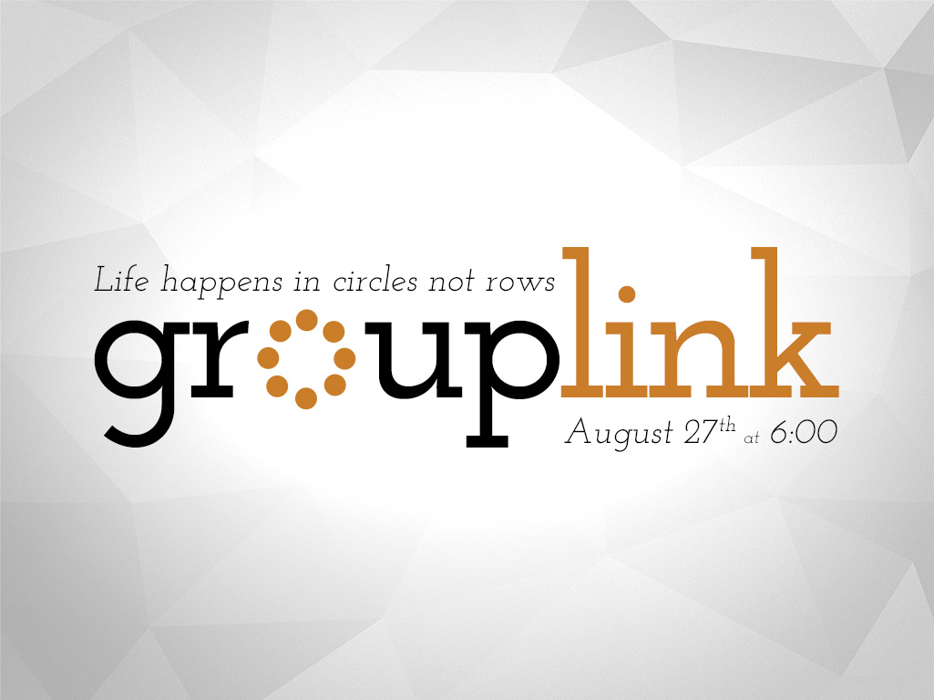 Group link registration