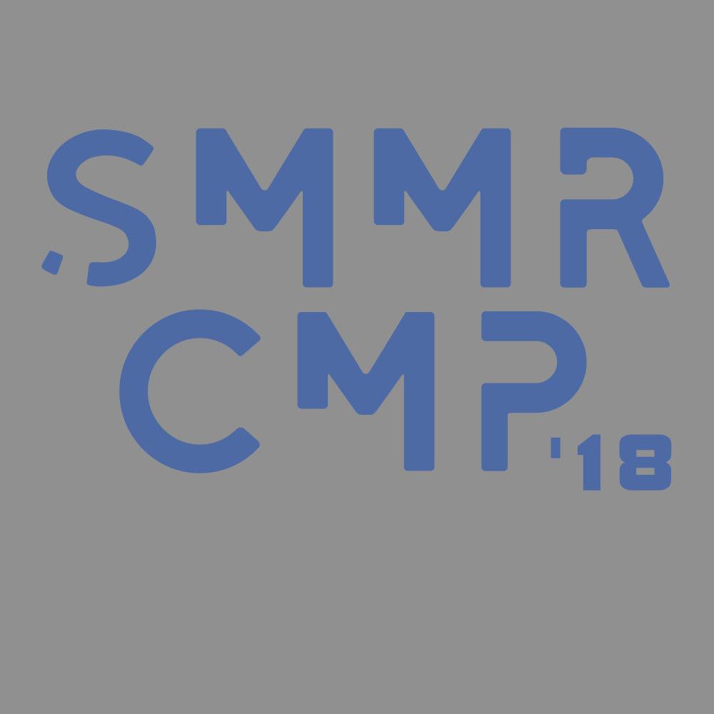 Summer camp 18