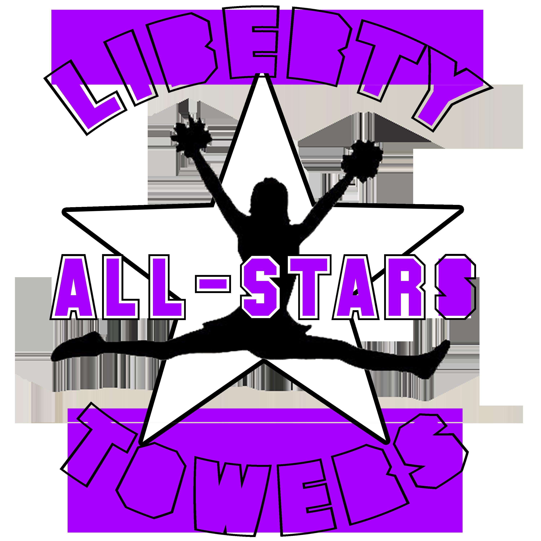 Purple logo purple cheer