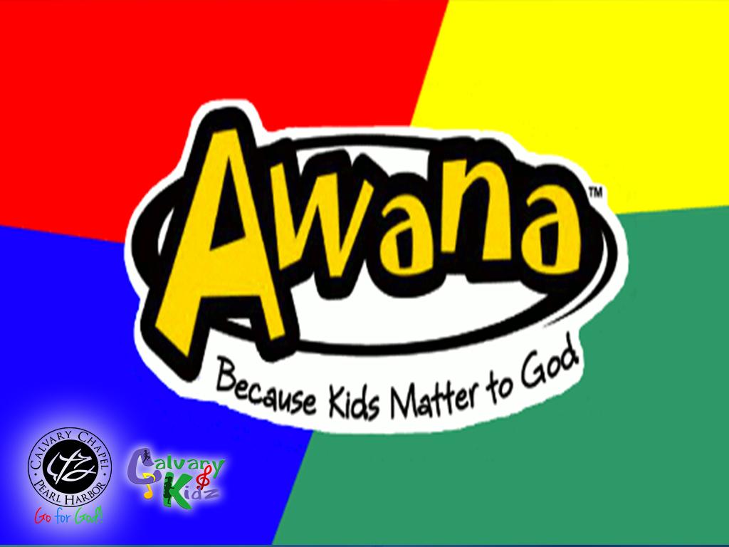 Awana icon
