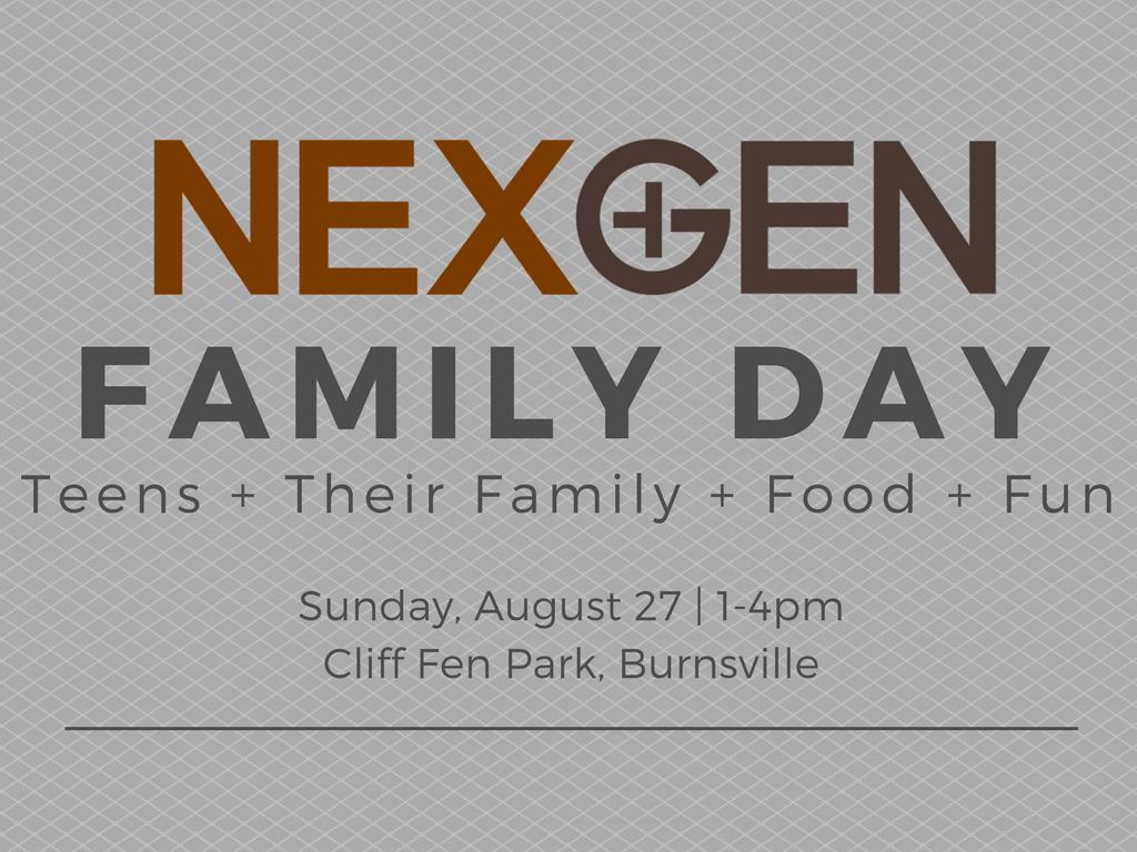 2017nexgen family daypcreg
