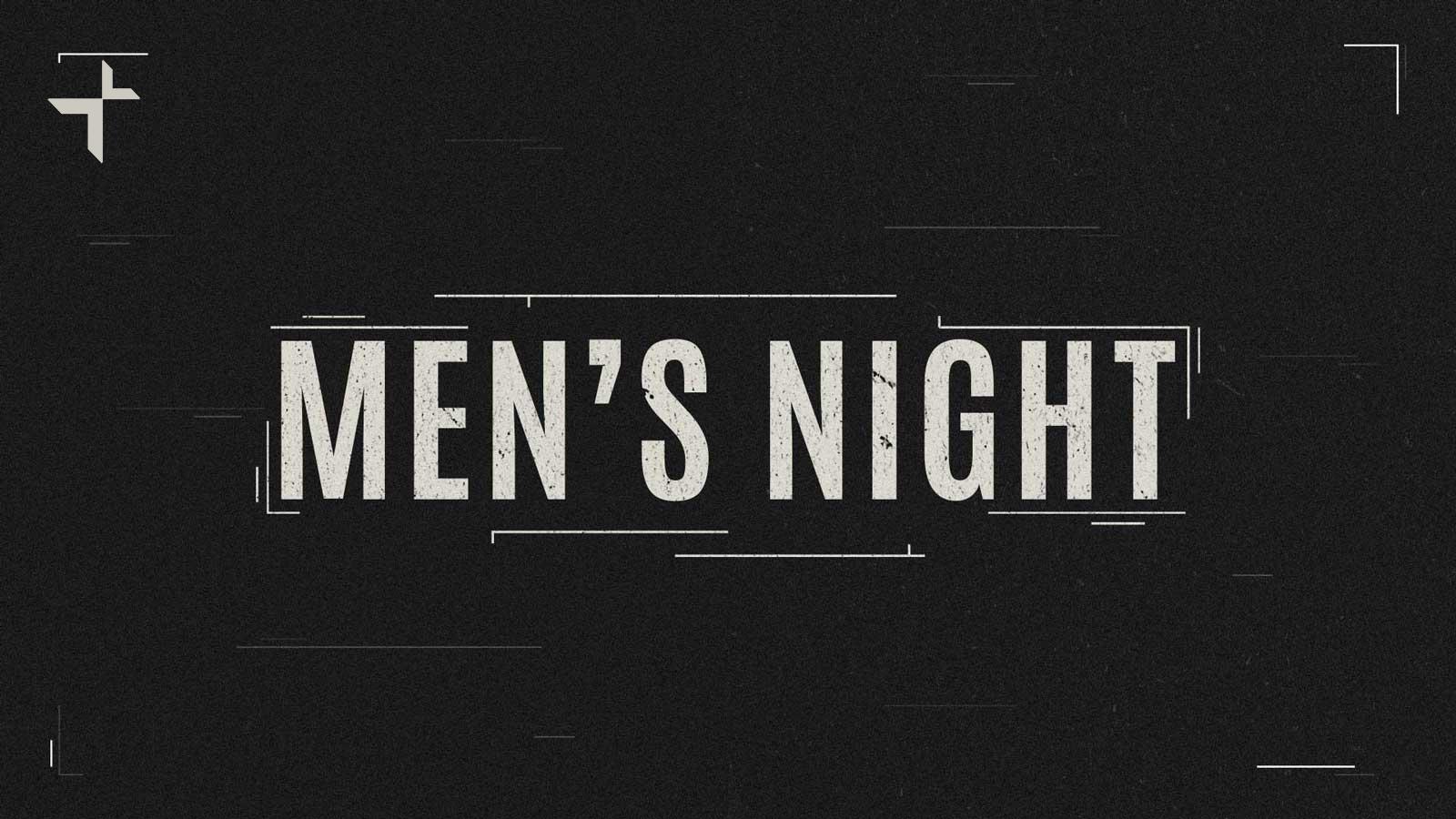 Mens night2017