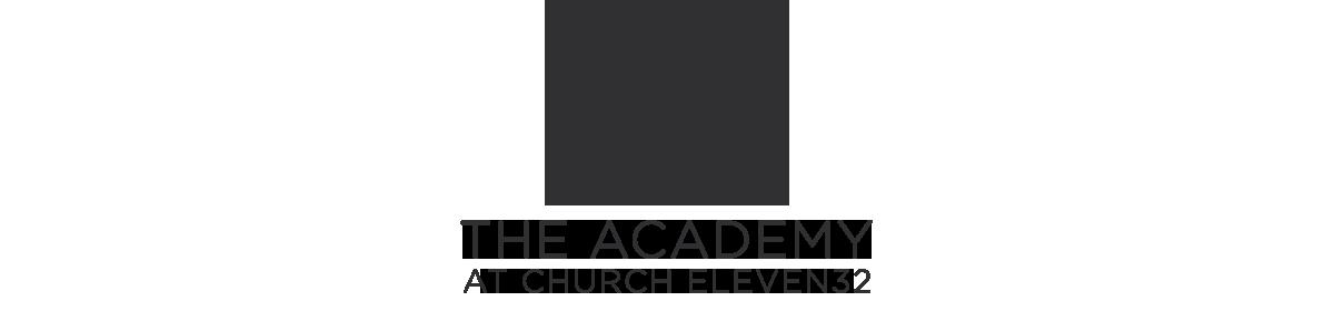 Academy logo 3