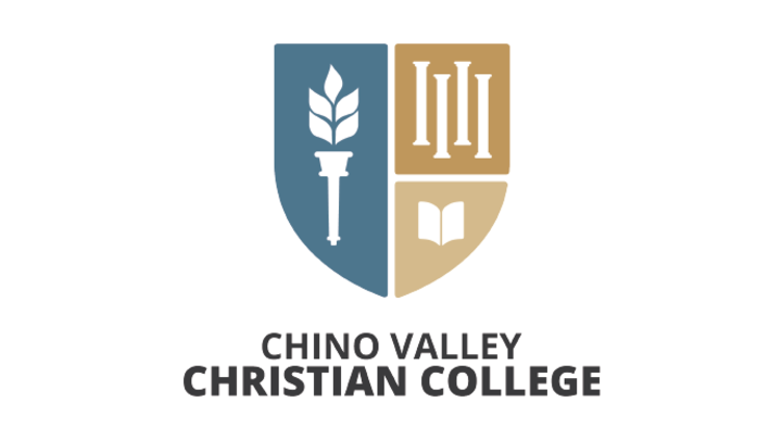 Christian College Enrollment Application logo image