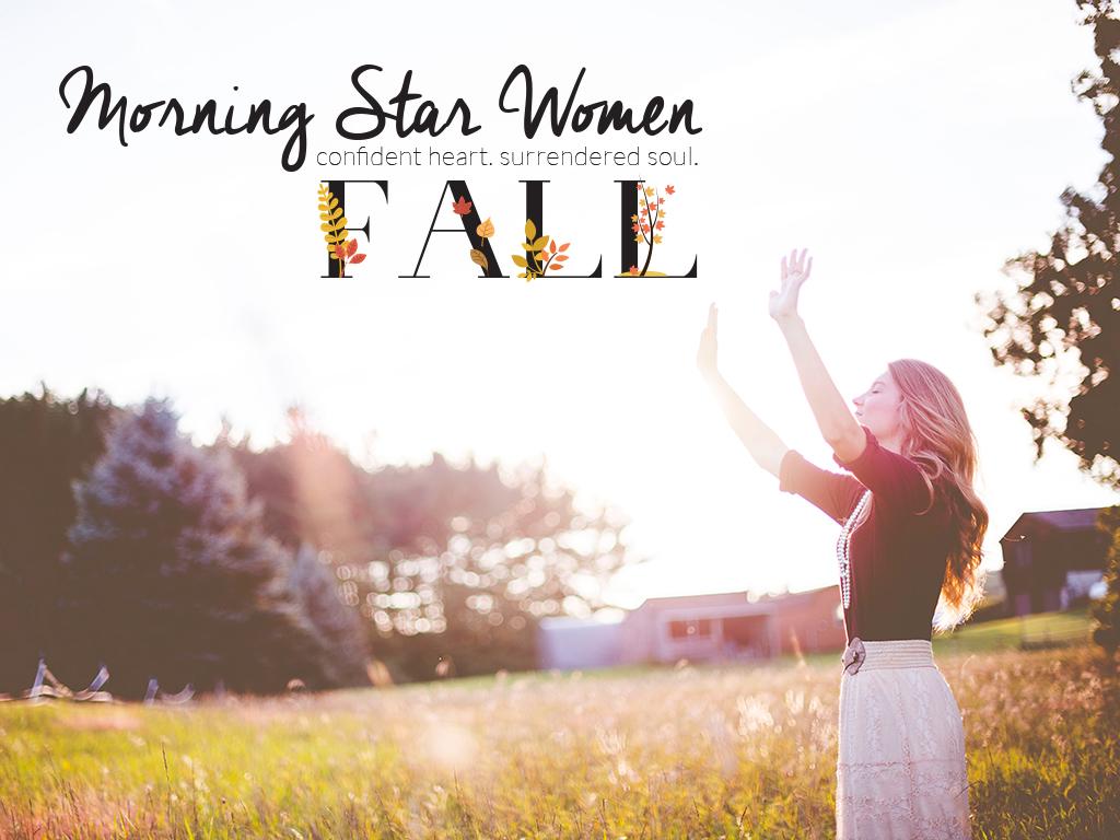 Women s fall pco