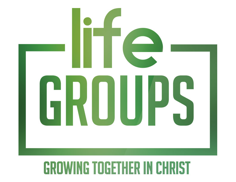Life group logo green