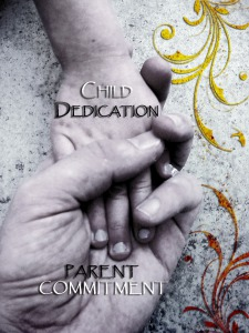 Child dedication