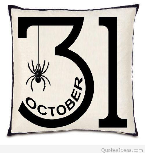 Today is 31 october halloween card 2015