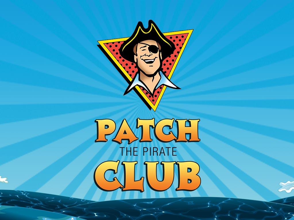 Patch registration