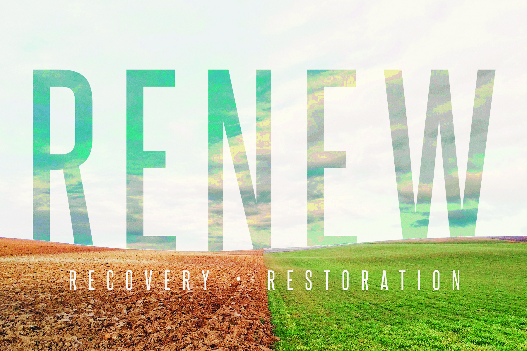Renew card front  1