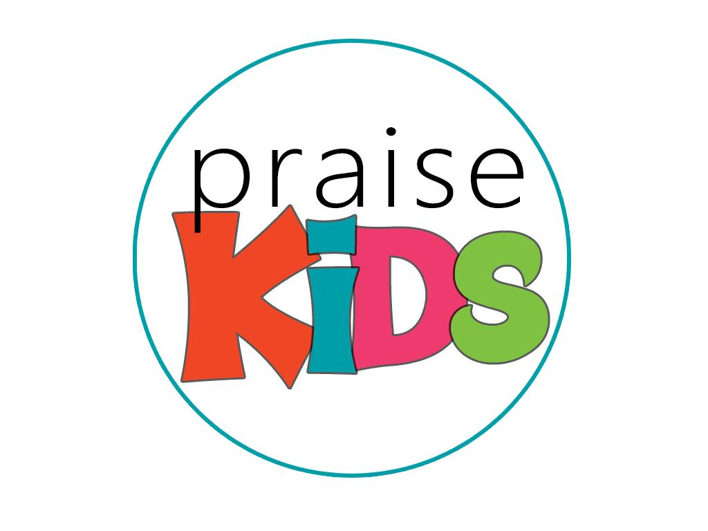 Planning center logo praise kids