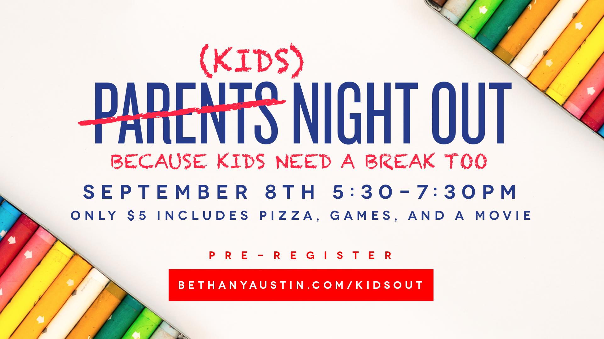 Kidsnightout backtoschoolv2