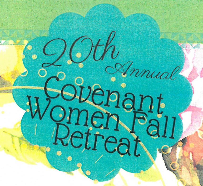 Womens retreat 17