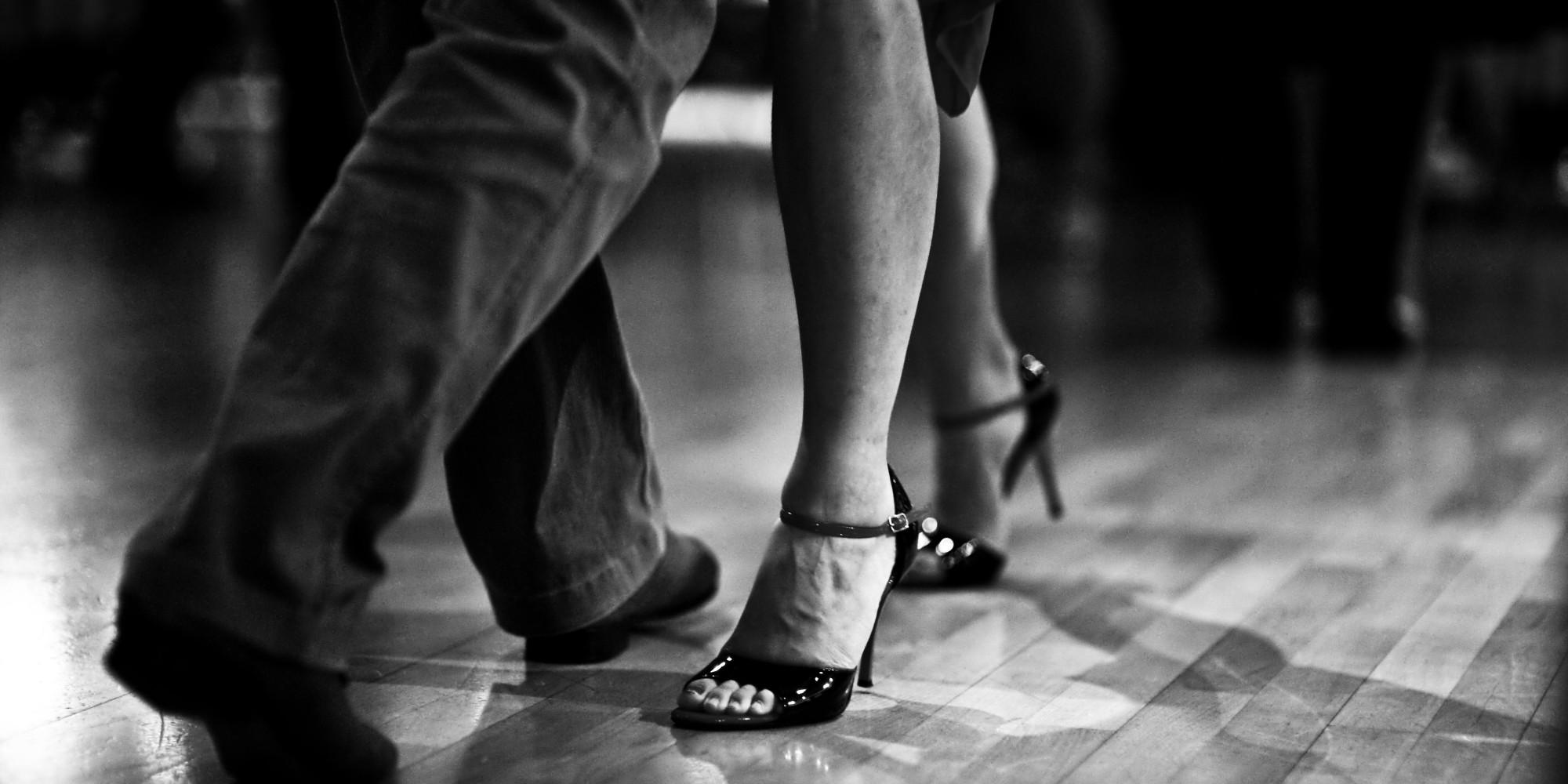 O couple dance facebook