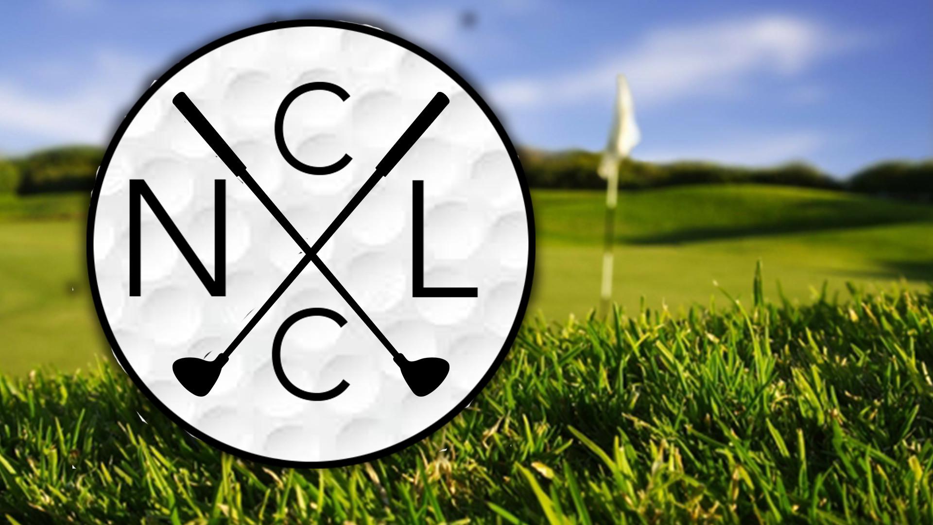 Men s golf logo