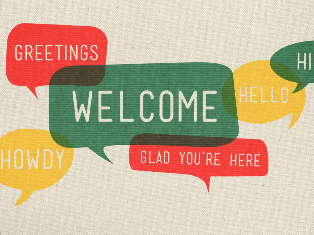 Hospitality meeting
