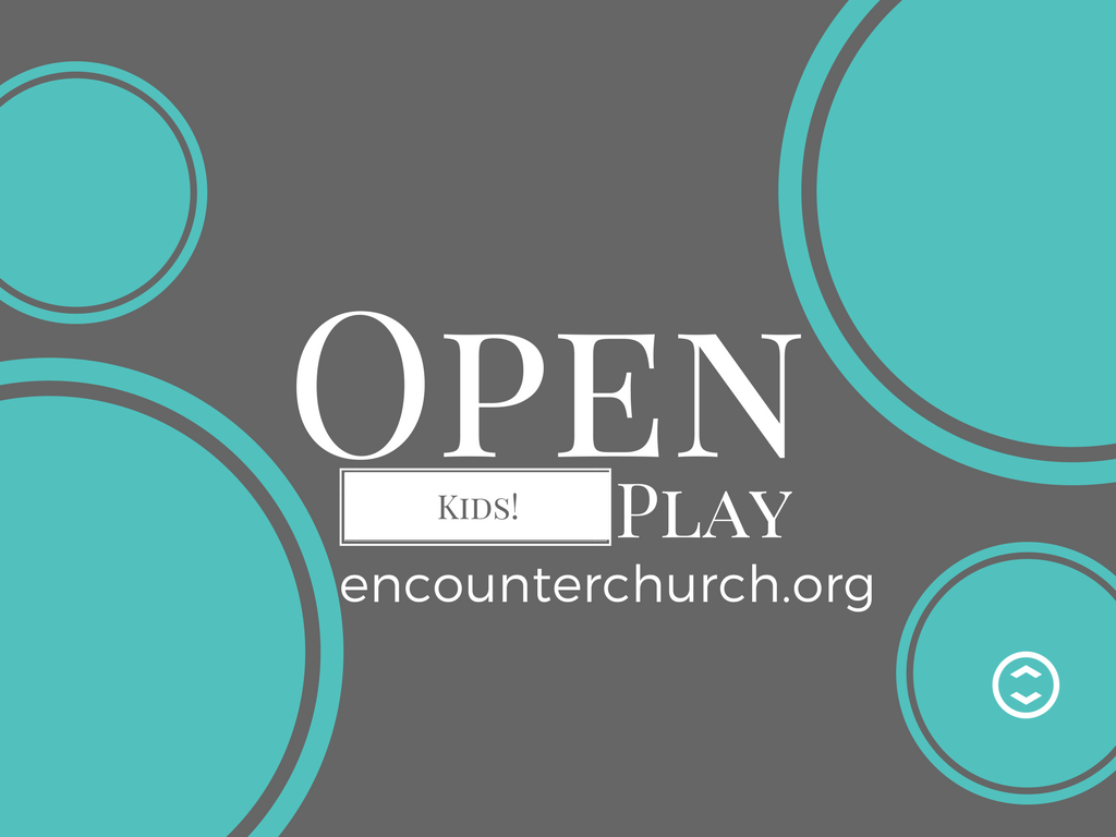 Open play   slides  2