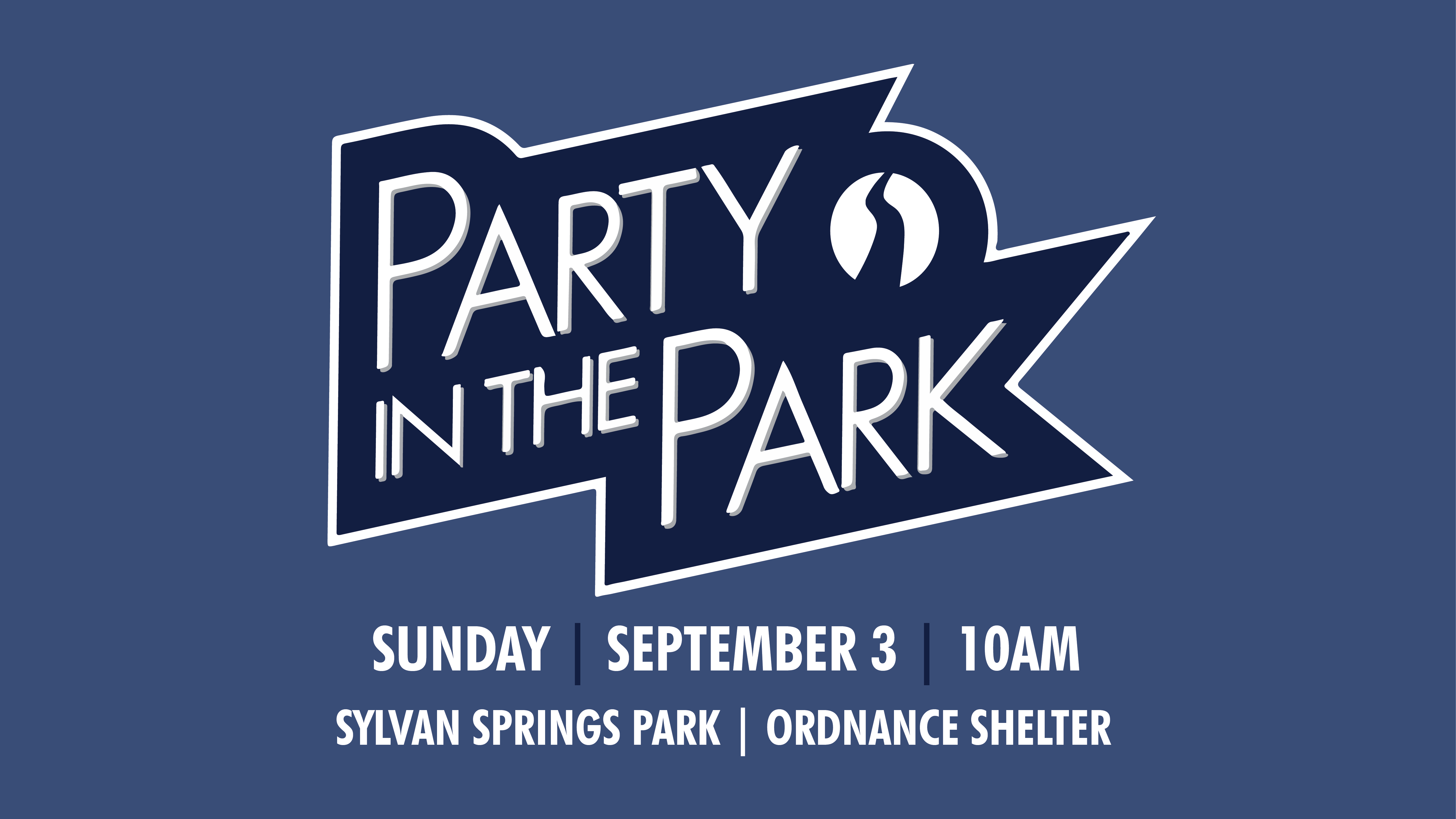 Party in the park package slide web mailchimp