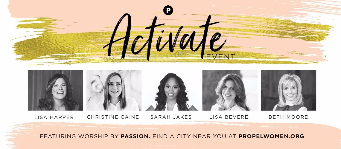 Activate event  1