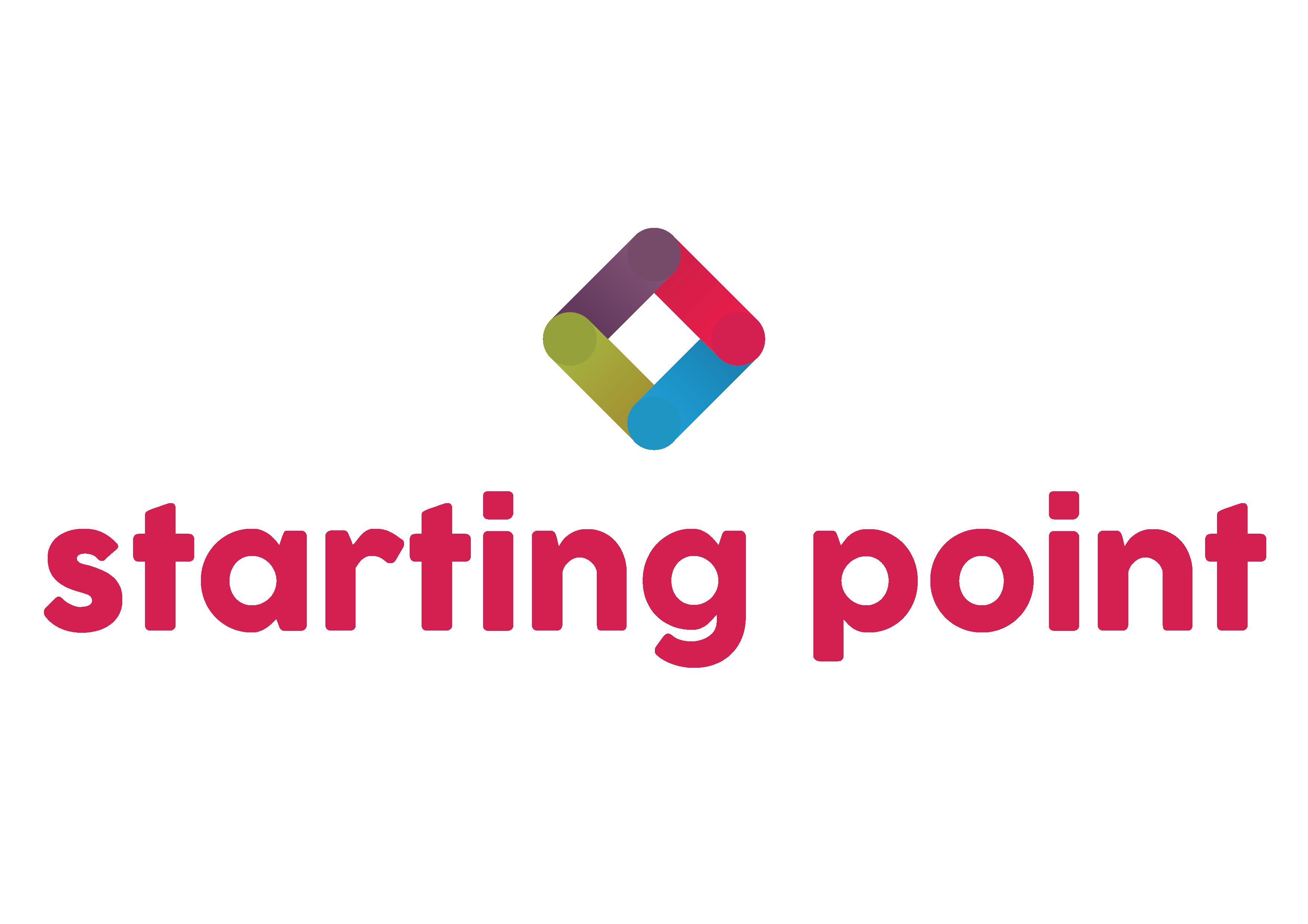 Discipleship branding starting point color