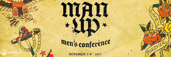 Man up 2017