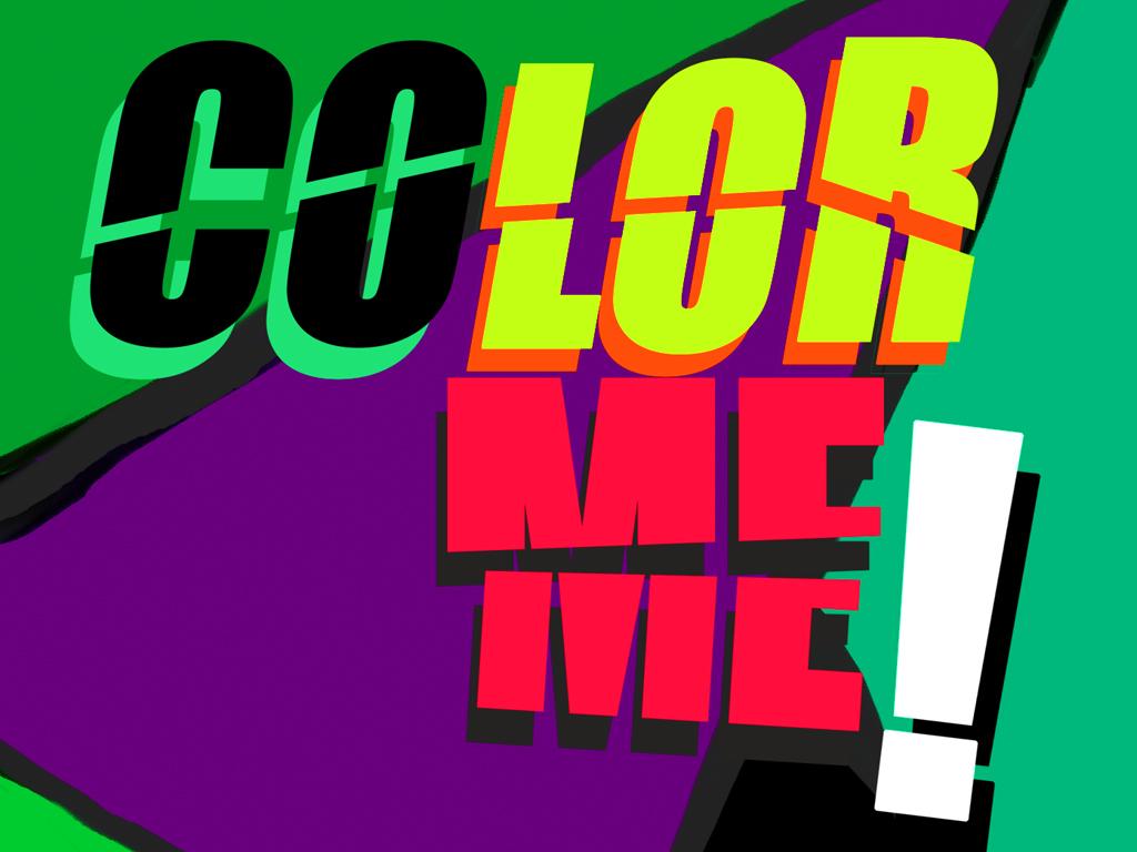 Logo colorme