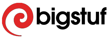 Bigstuf logo