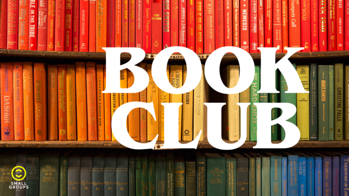 Monthly Book Club logo image
