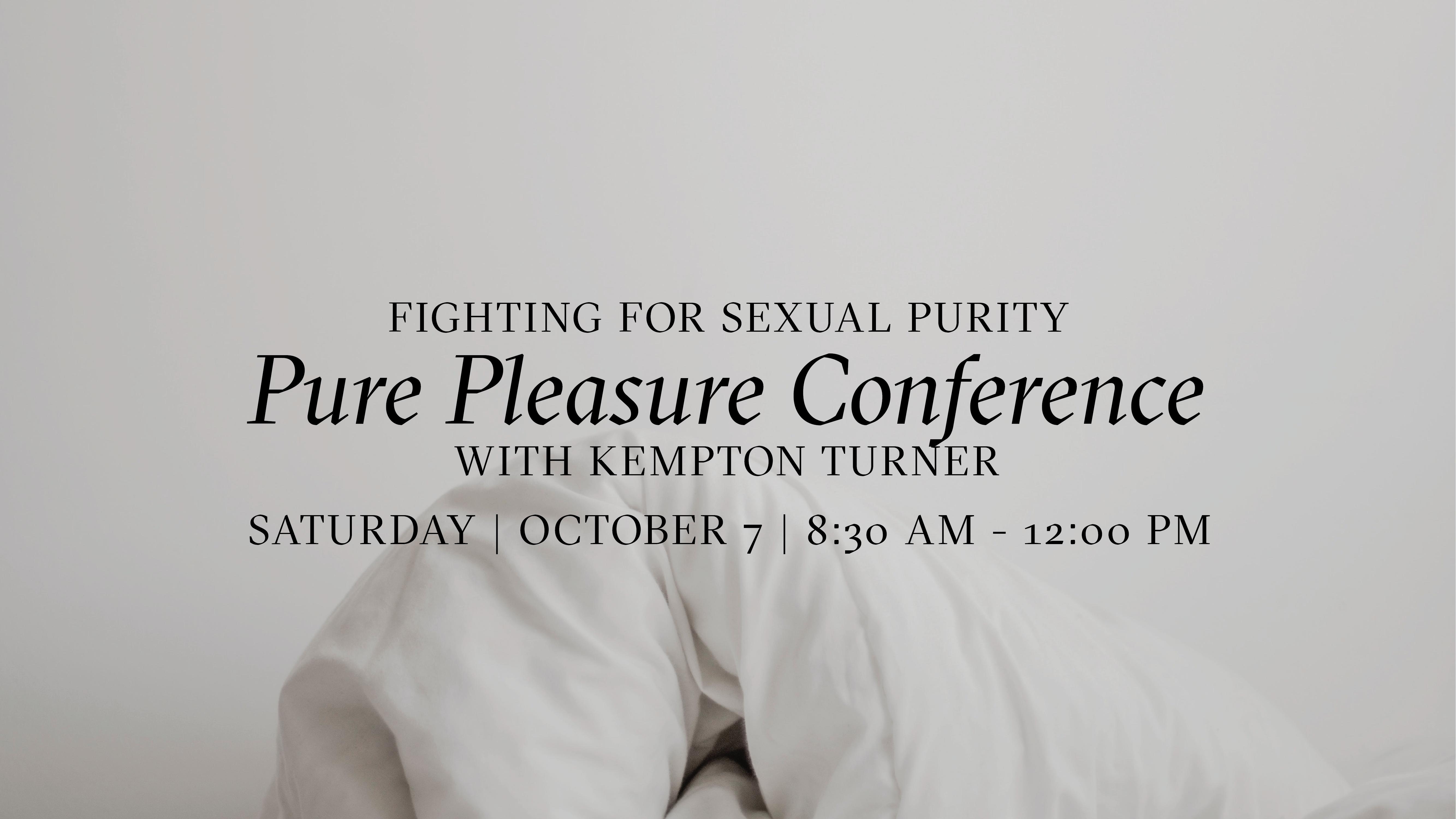New pure pleasure