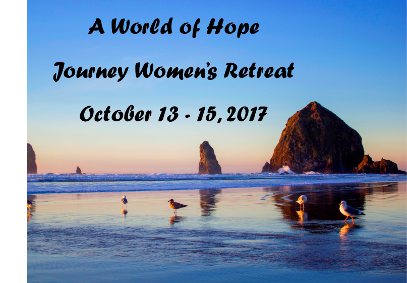 Women s retreat 2017