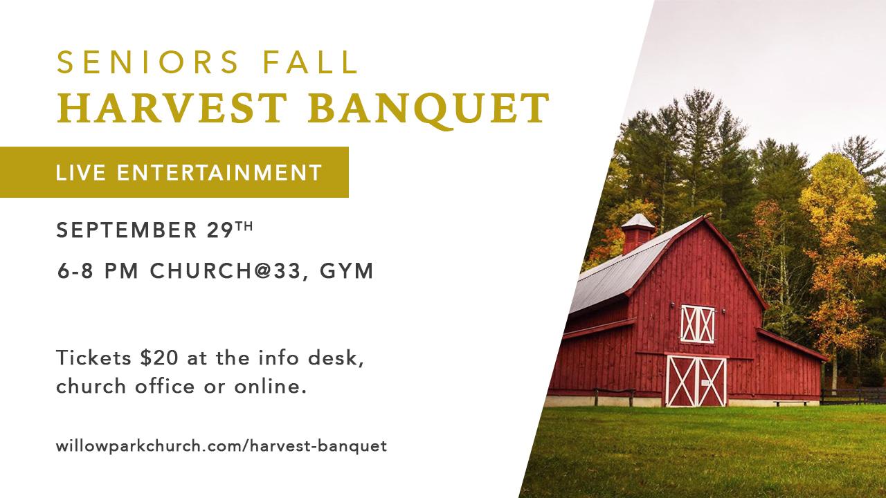 Event seniors banquet sept2017