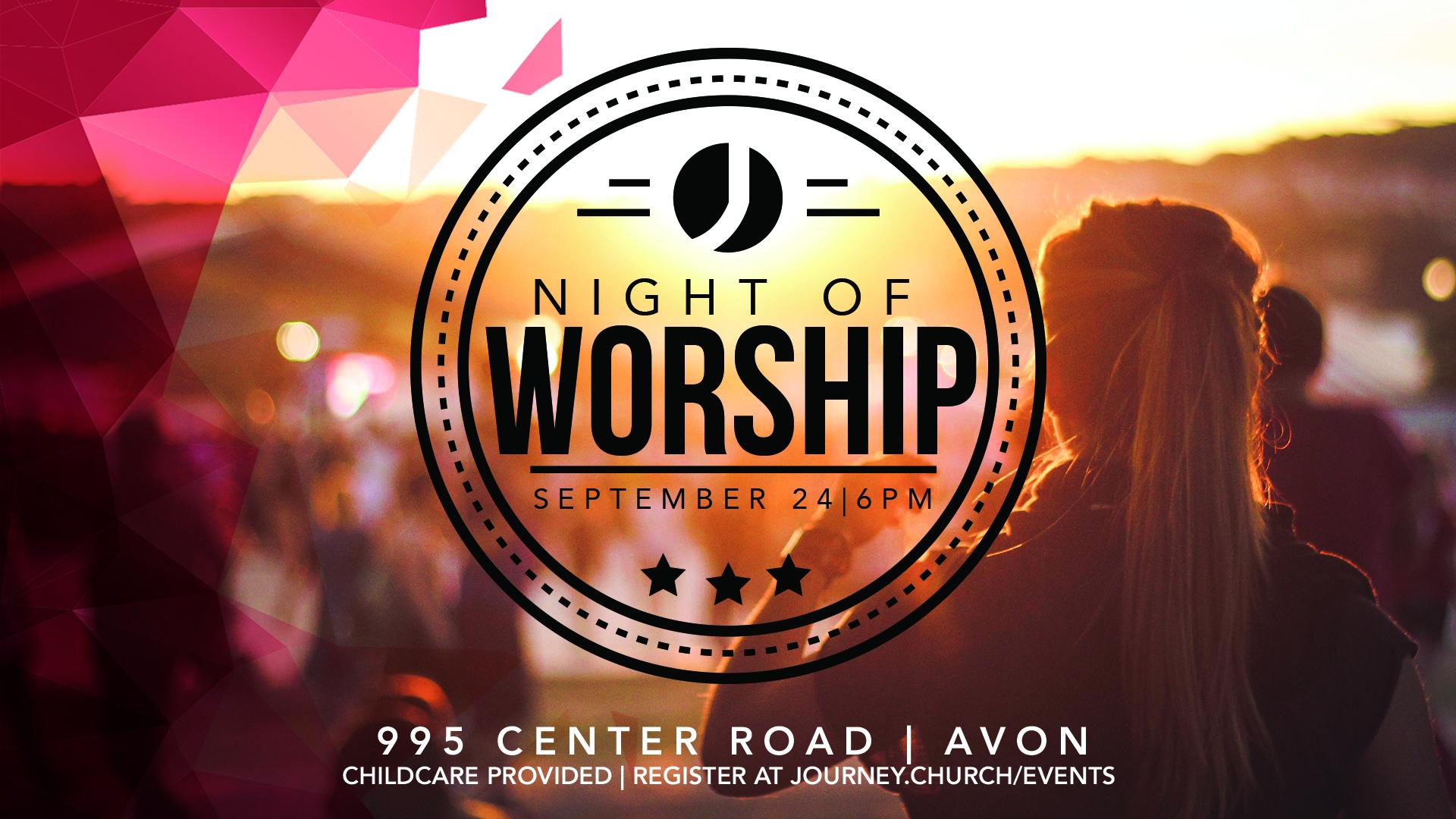 Worship night 1920x1080