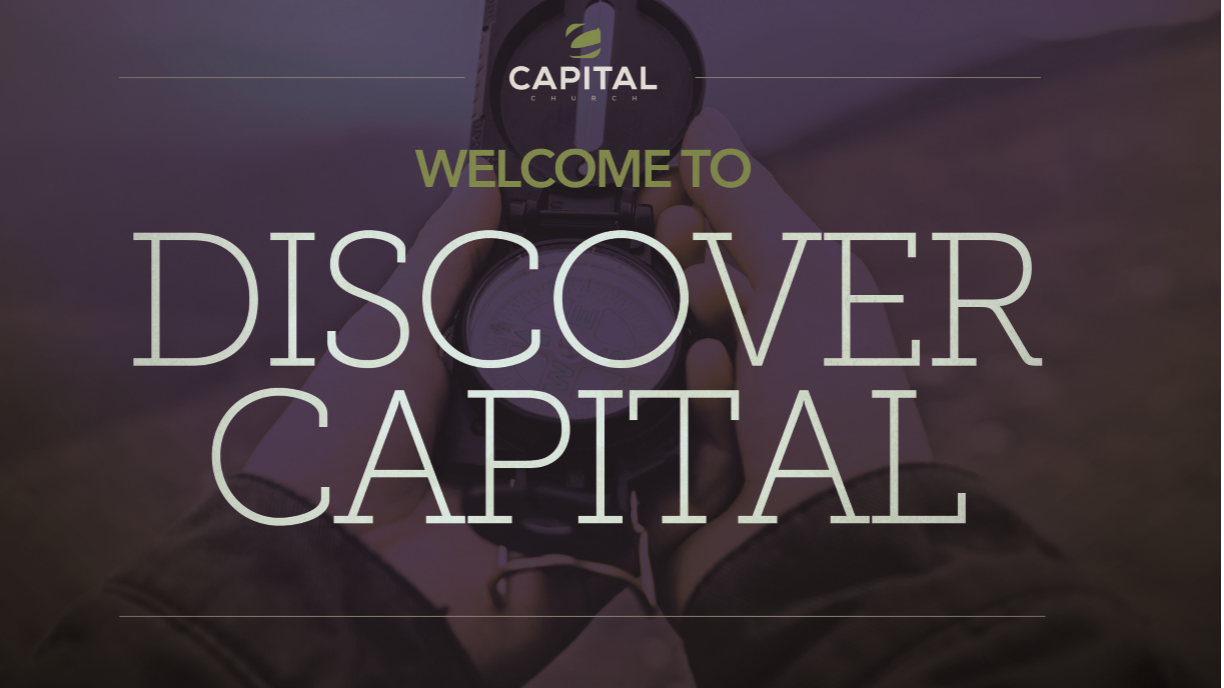 Discover capital