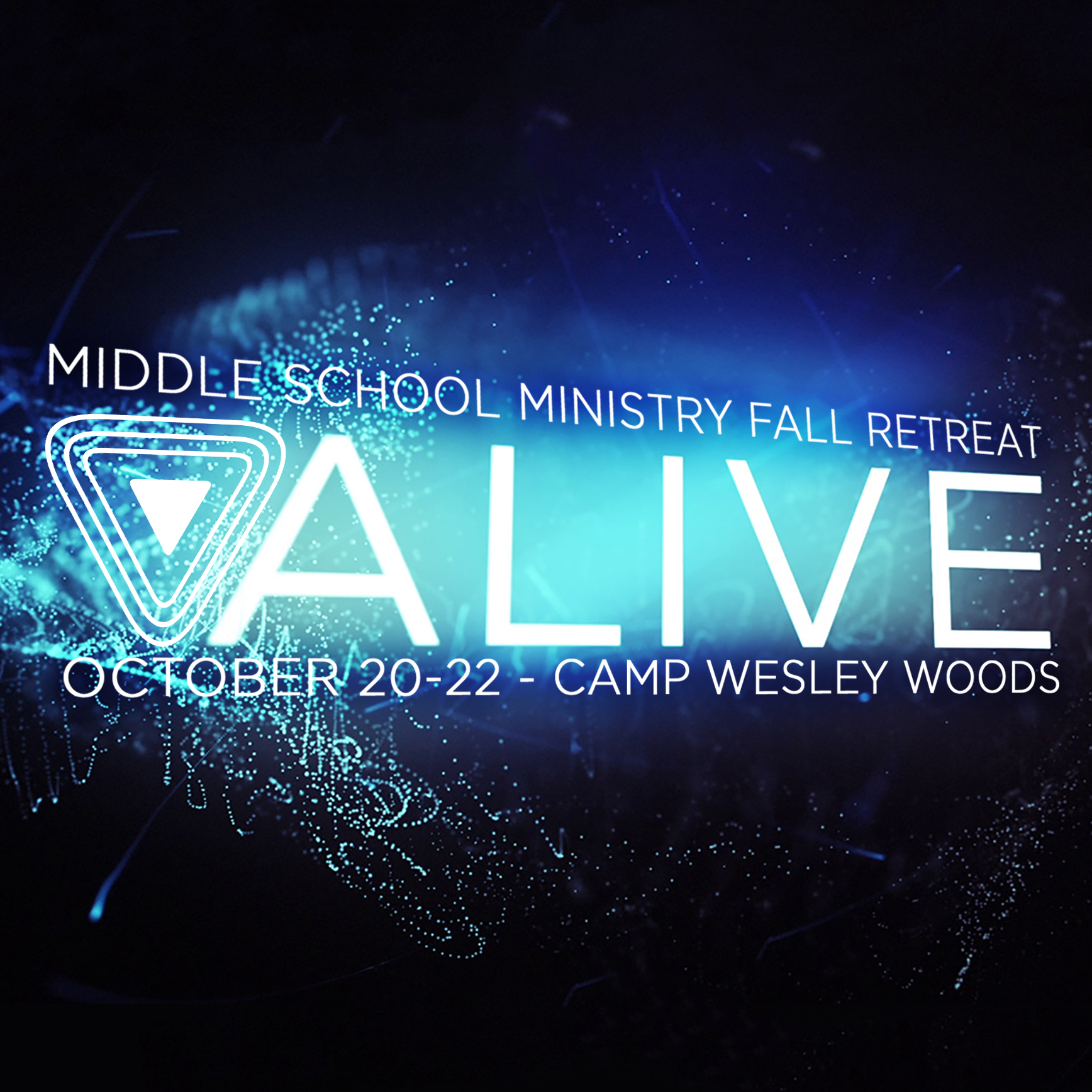 Alive fall retreat registration