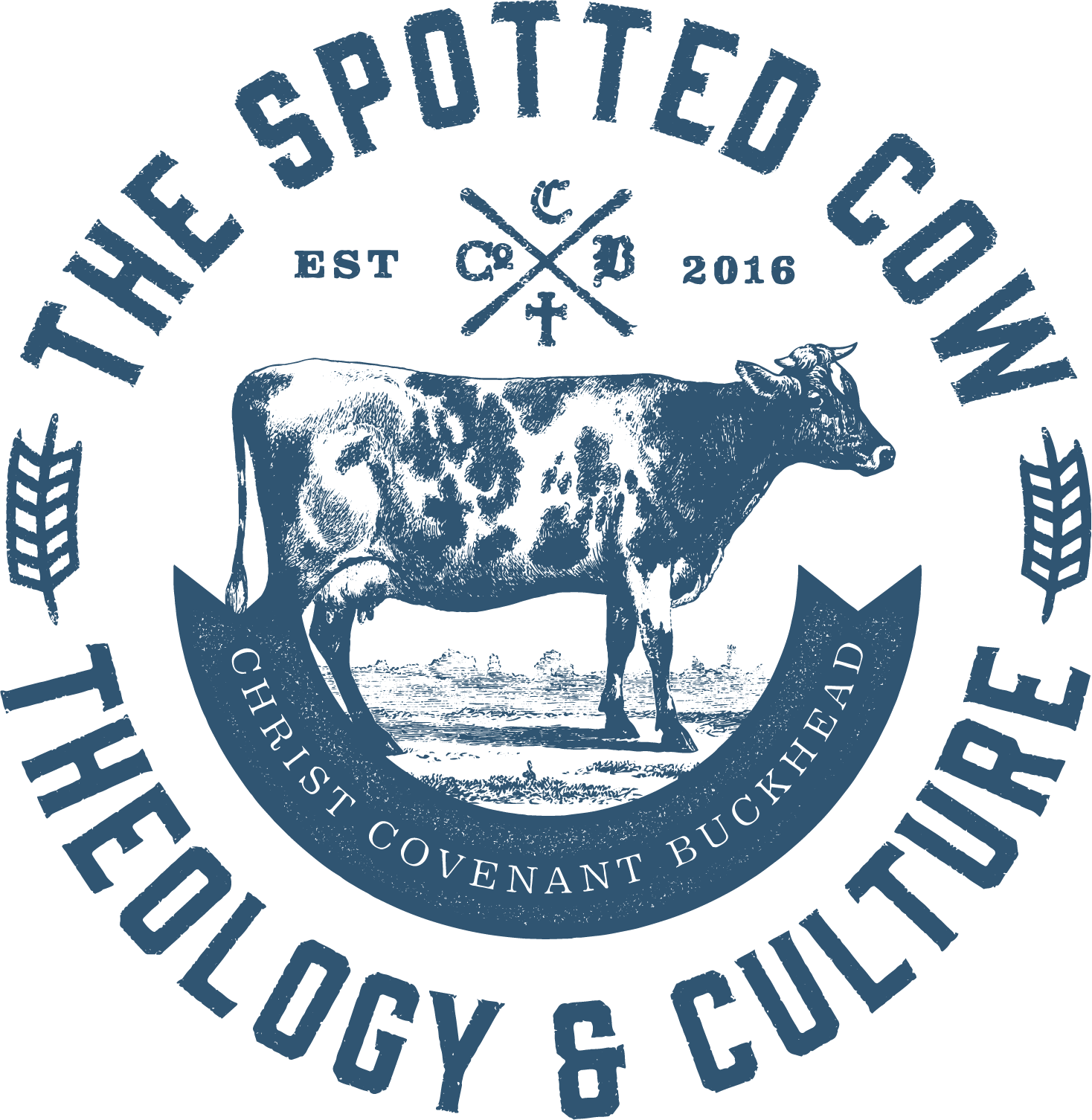 Thespottedcow copy