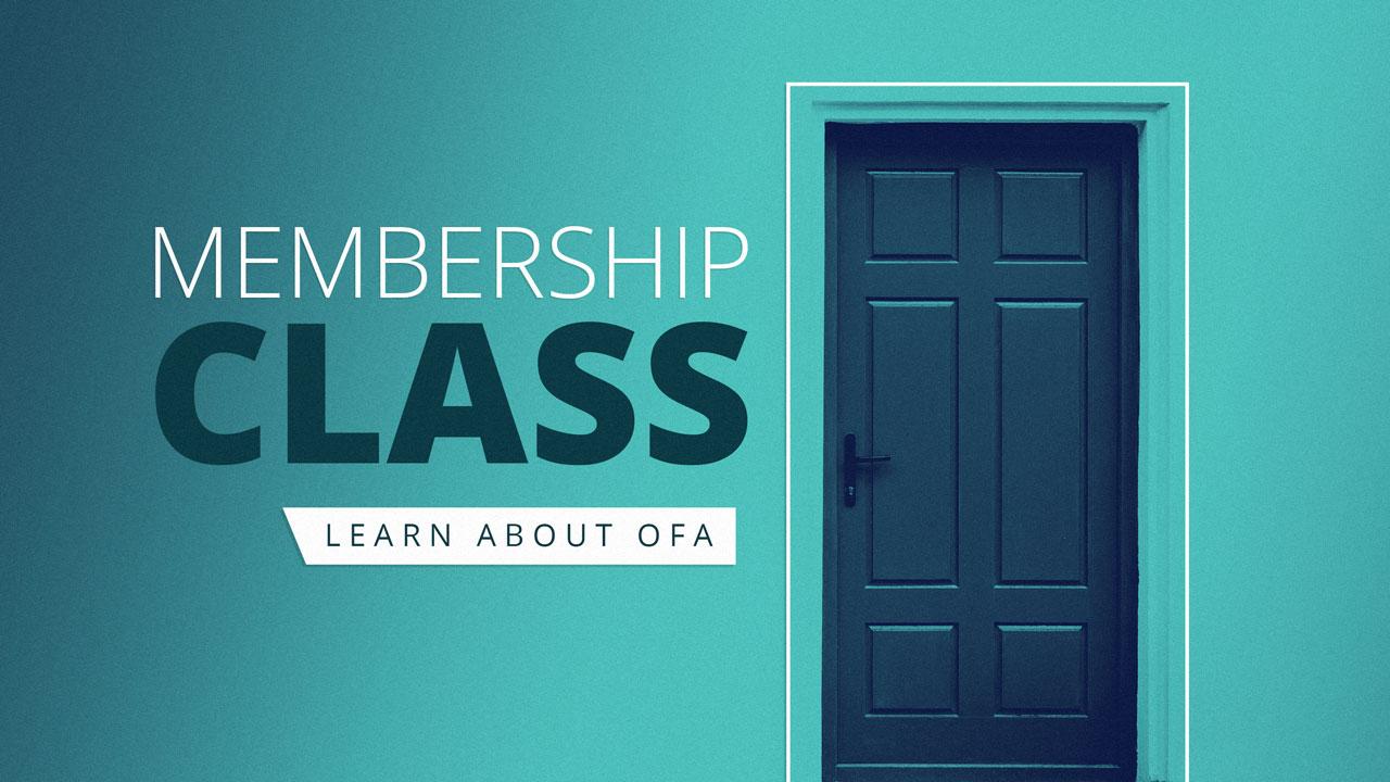 Membership class psd